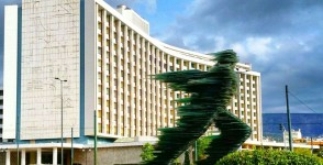 Our food waste management systems were installed in Central Hotel of Athens