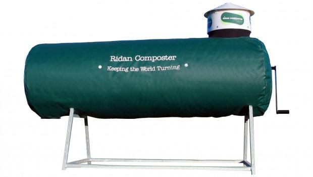Ridan composter