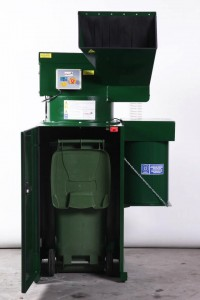 Bottle crusher BB06 ecovrs2