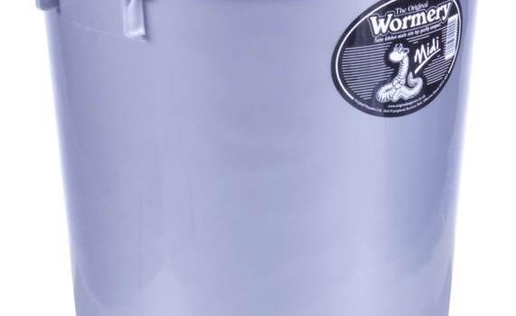 Midi Wormery
