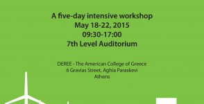 DEREE Workshop For Waste Management