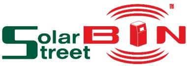 Smart City Solar Bin