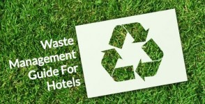 Waste Management Guide for Hotels