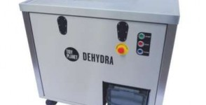 Dehydra Super Compact Food Waste Dewaterer