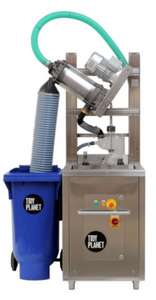 Dehydra Compact Food Waste Dewaterer