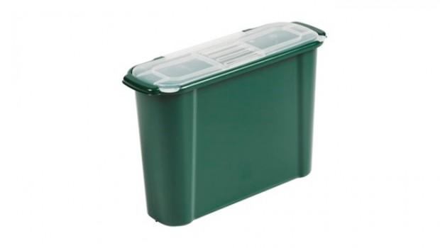 Slimline Waste Caddy