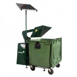 Pel Solar BC-1