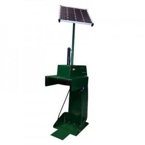 Pel Solar BC-2