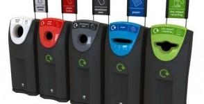 Recycling bin Maxi Envirobin