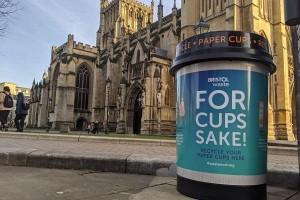 Bristol Waste_#ForCupsSake