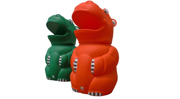 Κάδος Ανακύκλωσης Hippo