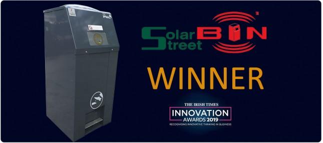 Solar Bin Award