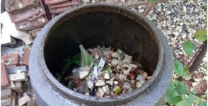 Monitoring of Compost Bin Program in Nea Smyrni
