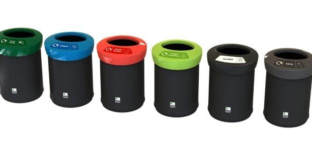Recycling bin EcoAce