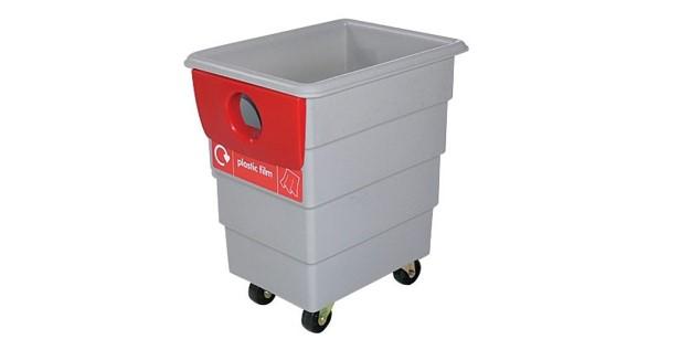 Κάδος Ανακύκλωσης Envirotruck