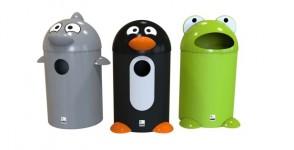 Recycling bin Aqua buddy